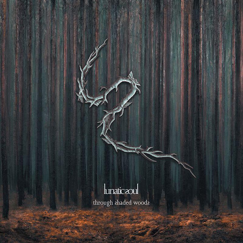Lunatic Soul: Through Shaded Woods (2020).