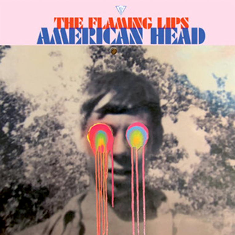 The Flaming Lips: American Head (2020).