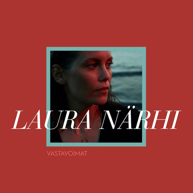 Laura Närhi: Vastavoimat (2020).