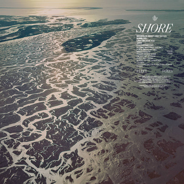 Fleet Foxes: Shore (2020/2021).