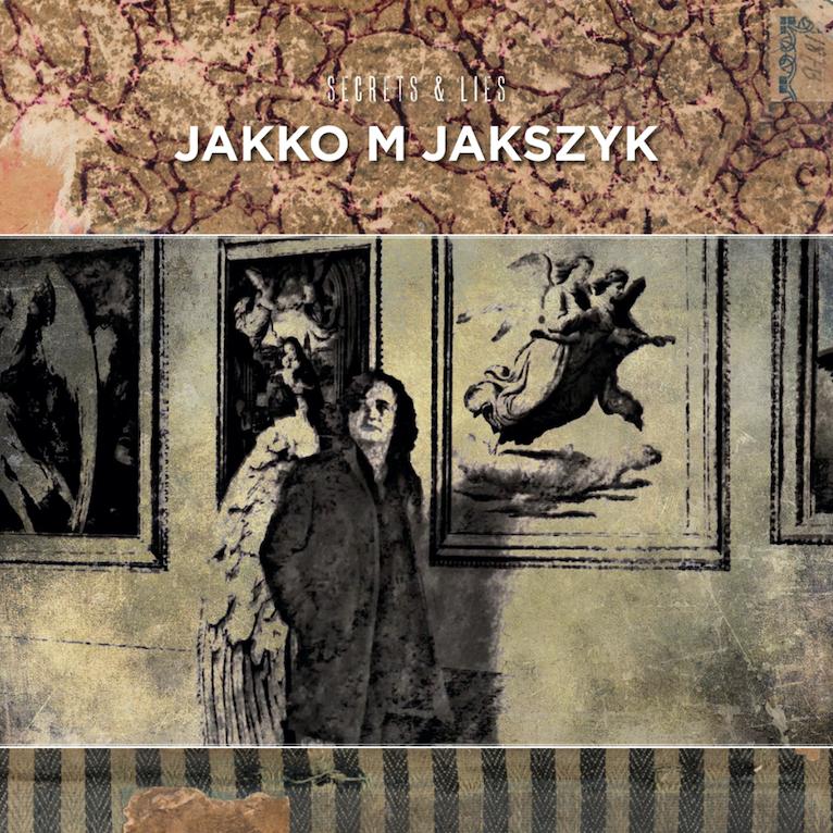 Jakko M Jakszyk: Secrets & Lies (2020).