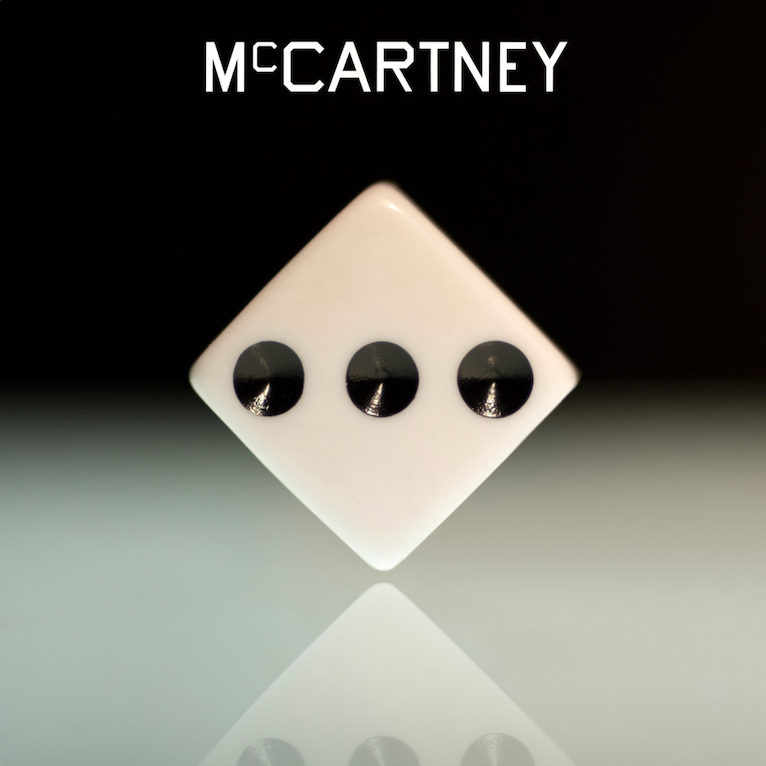 Paul McCartney: McCartney III (2020).