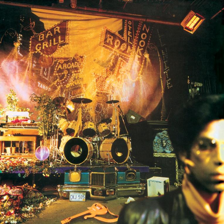 Prince: Sign O' The Times (1987/2020).