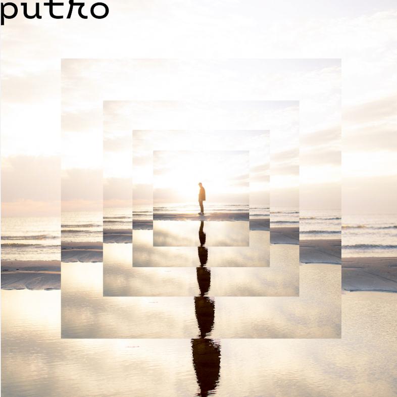 Samuli Putro: Keskellä kesää (2021).