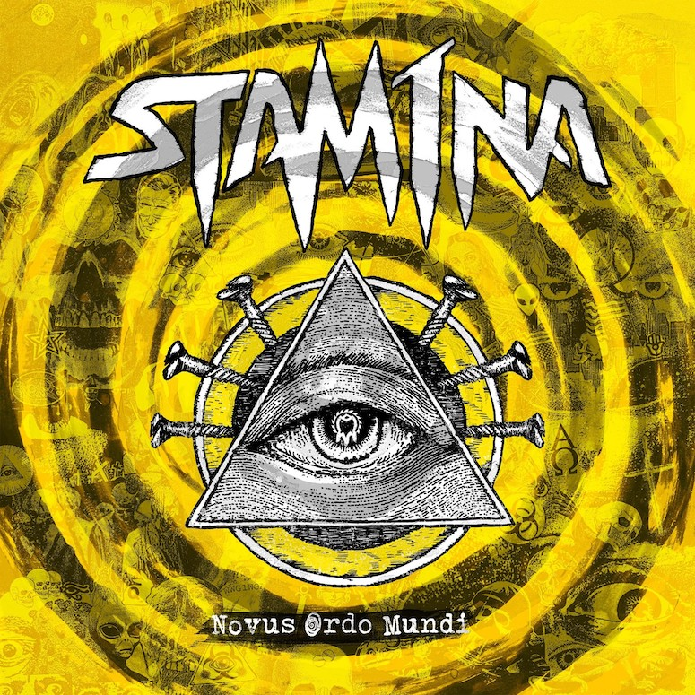 Stam1na: Novus ordo mundi (2021).