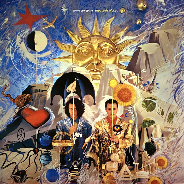 Tears For Fears: The Seeds Of Love (1989/2020).