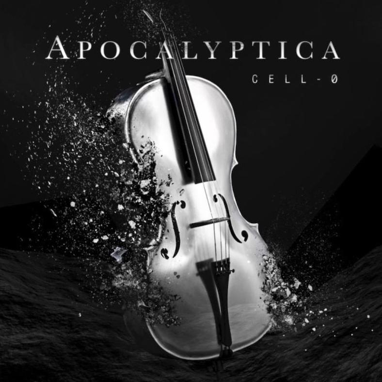 Apocalyptica: Cell-0 (2020).