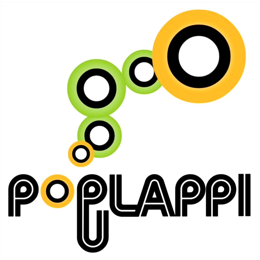 PopuLappi-tunnus