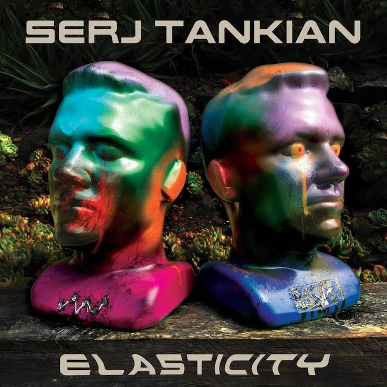 Serj Tankian: Elasticity (2021).