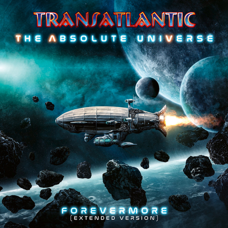 Transatlantic: The Absolute Universe – Forevermore Extended Version (2021).