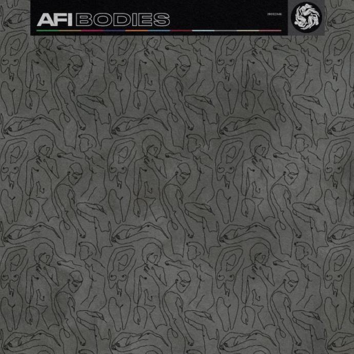 AFI: Bodies (2021).