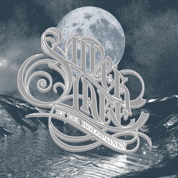 Esa Holopainen: Silver Lake (2021).