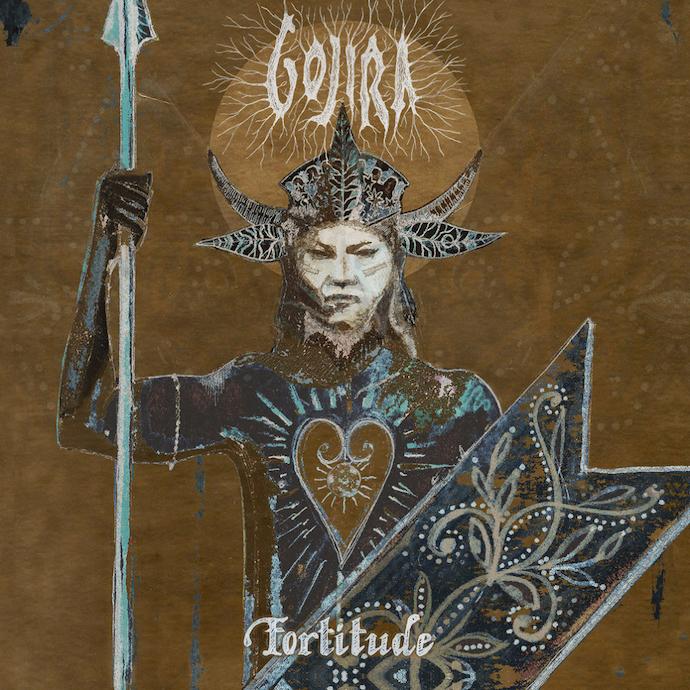 Gojira: Fortitude (2021).