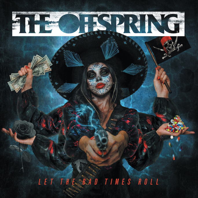 The Offspring: Let The Bad Times Roll (2021).