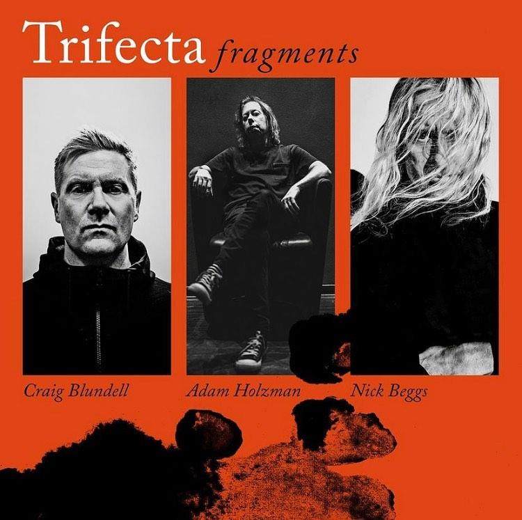 Trifecta: Fragments (2021).