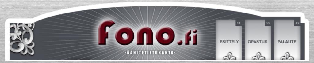 Fono.fi