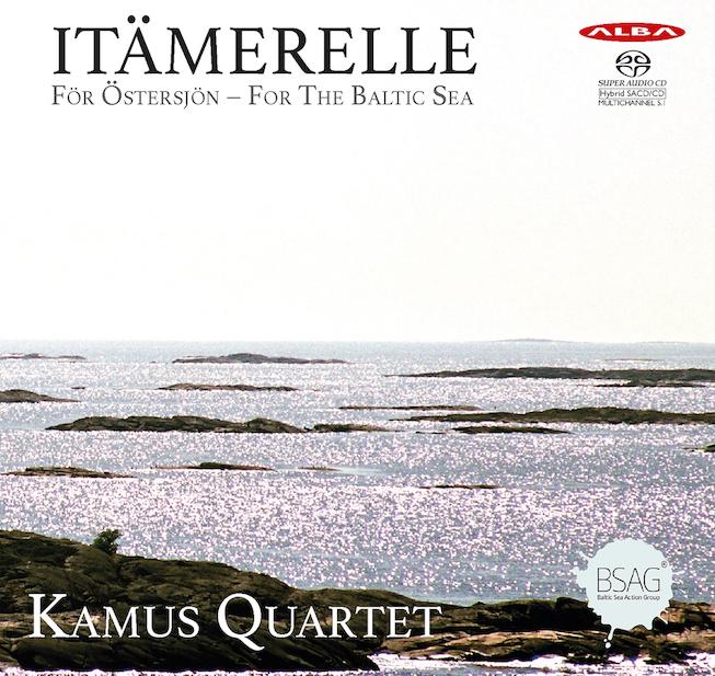 Kamus Quartet: Itämerelle (2021).