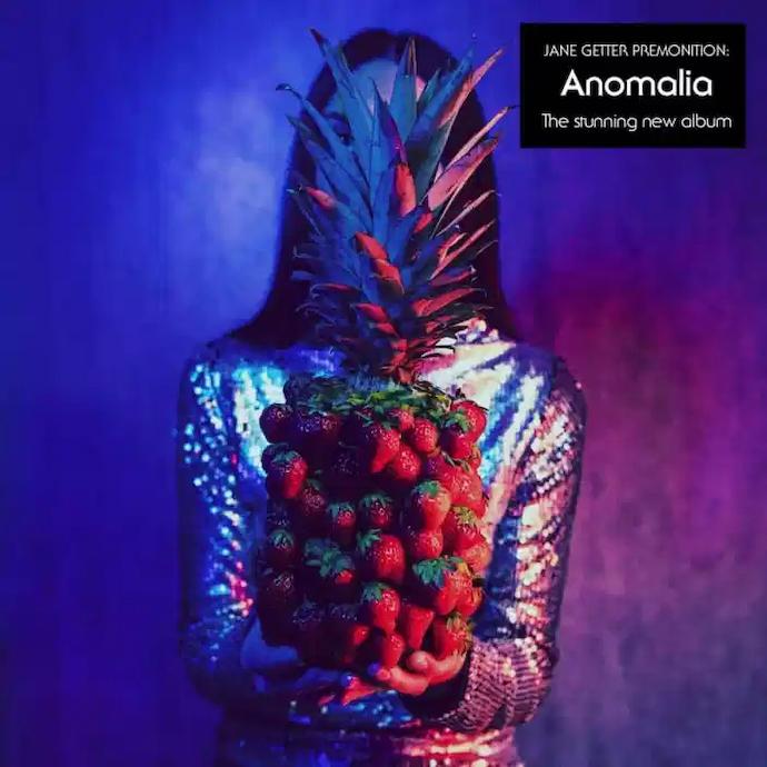 Jane Getter Premonition: Anomalia (2021).