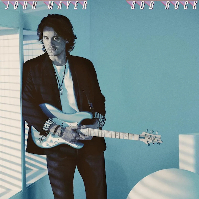 John Mayer: Sob Rock (2021).