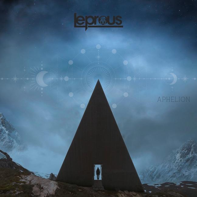 Leprous: Aphelion (2021).