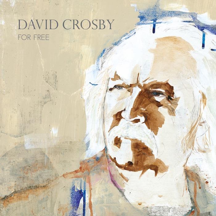 David Crosby: For Free (2021).