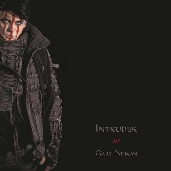 Gary Numan: Intruder (2021).