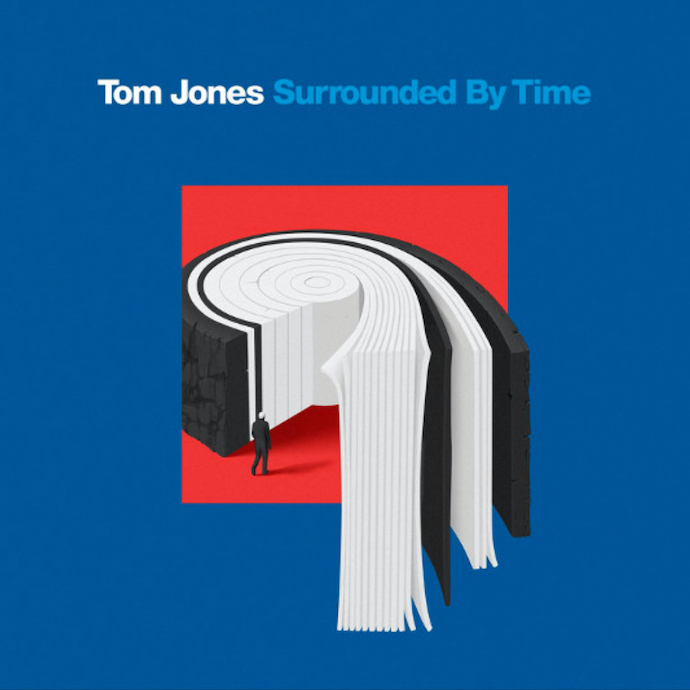 Tom Jones: Surrounded By Time (2021).