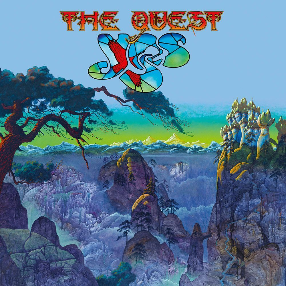 Yes: The Quest (2021).