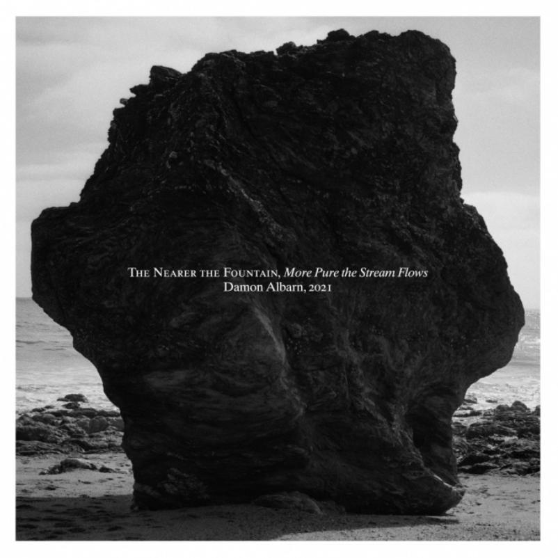 Damon Albarn: The Nearer The Fountain, More Pure The Stream Flows (2021).