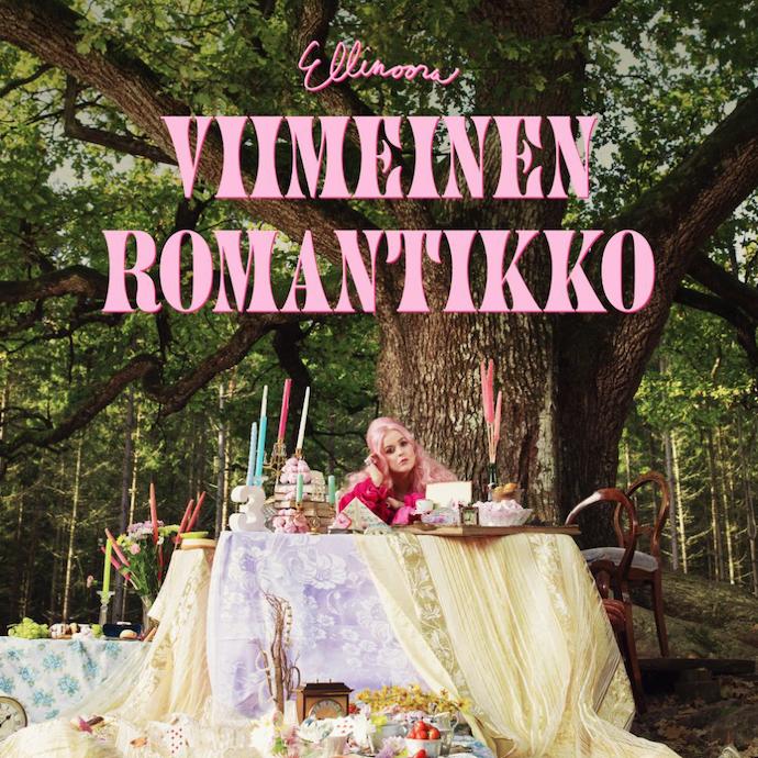 Ellinoora: Viimeinen romantikko (2021).