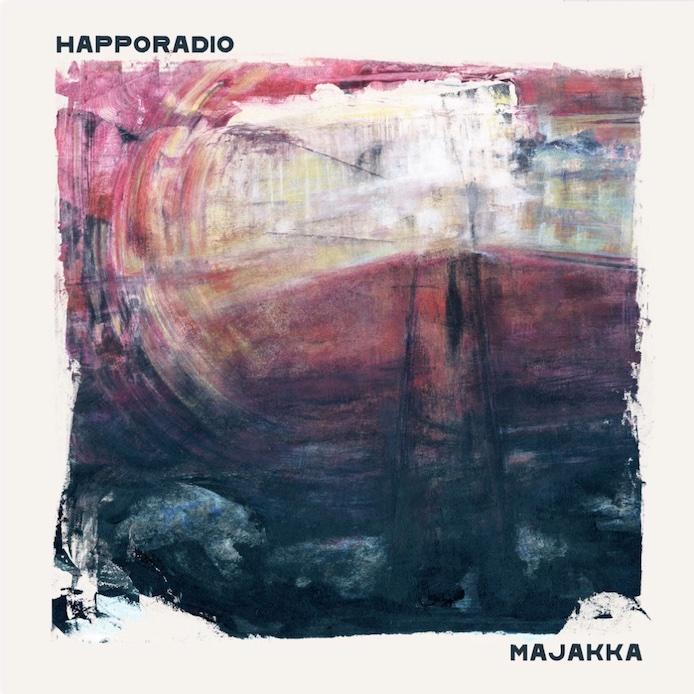 Happoradio: Majakka (2021).