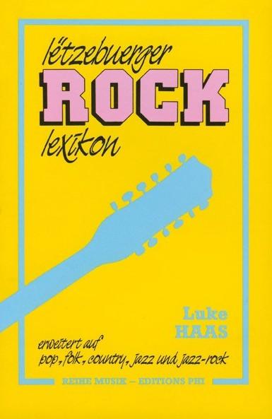 Luke Haas: Lëtzebuerger Rocklexikon (1988).