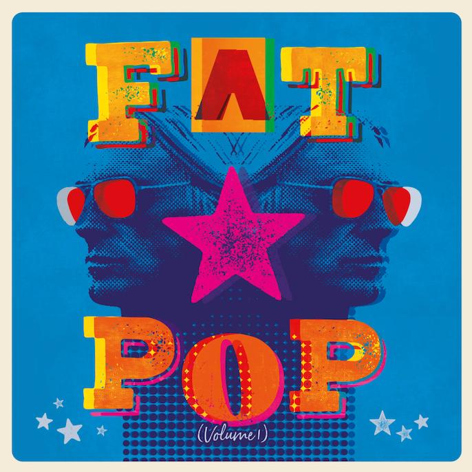 Paul Weller: Fat Pop – Volume 1 (2021).