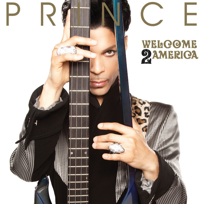 Prince: Welcome 2 America (2021).