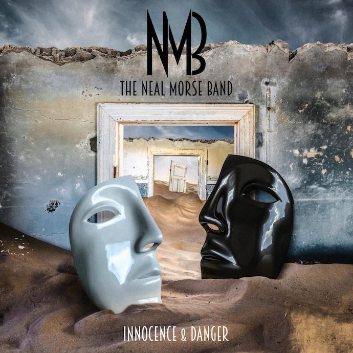 The Neal Morse Band: Innocence & Danger (2021).