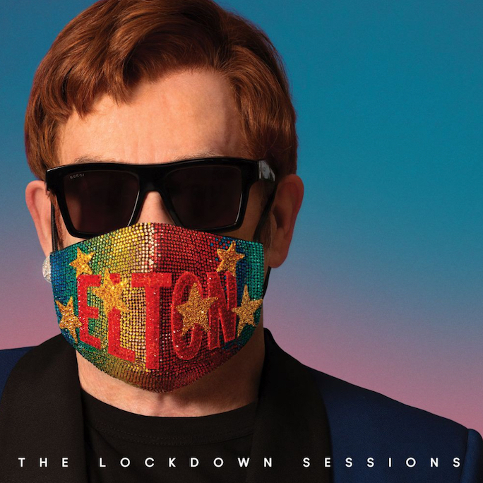 Elton John: The Lockdown Sessions (2021).