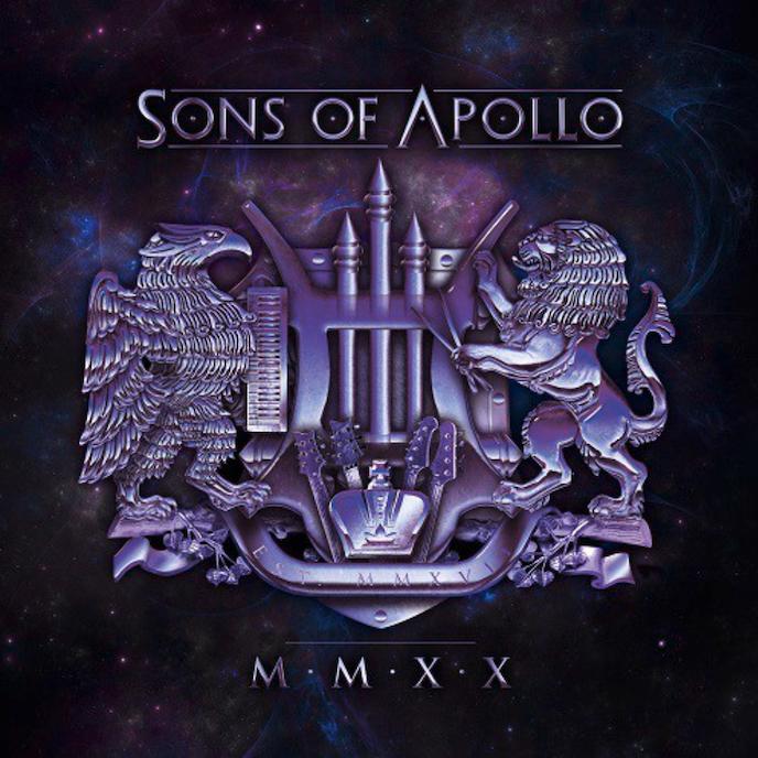 Sons Of Apollo: MMXX (2020).