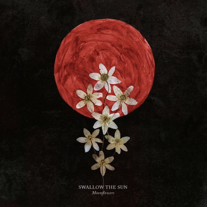 Swallow The Sun: Moonflowers (2021).