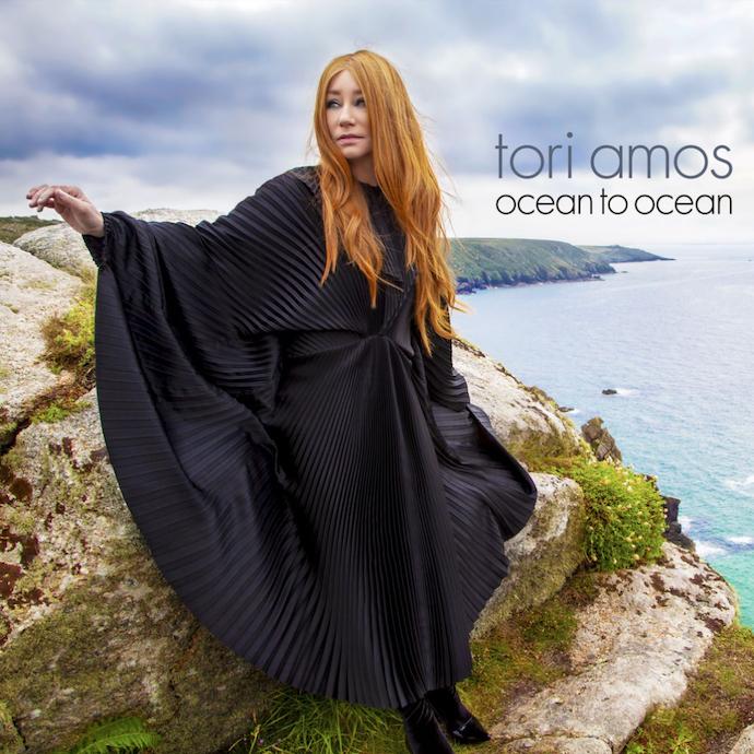 Tori Amos: Ocean To Ocean (2021).