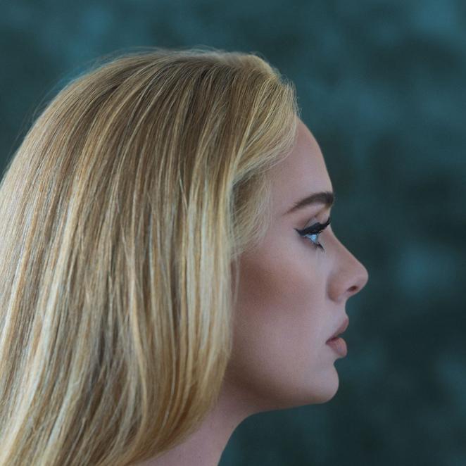 Adele: 30 (2021).