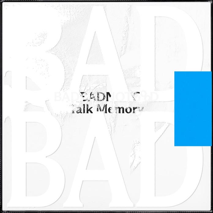 BADBADNOTGOOD: Talk Memory (2021).