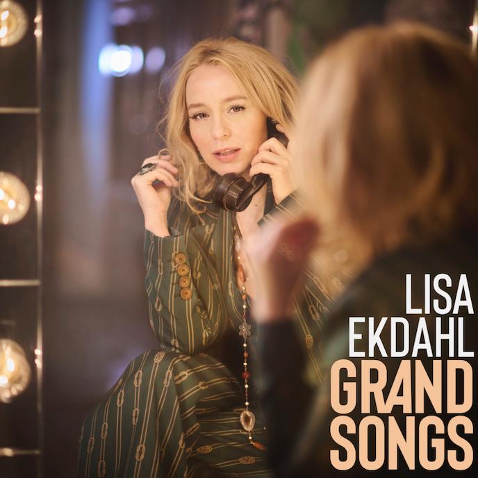 Lisa Ekdahl: Grand Songs (2021).