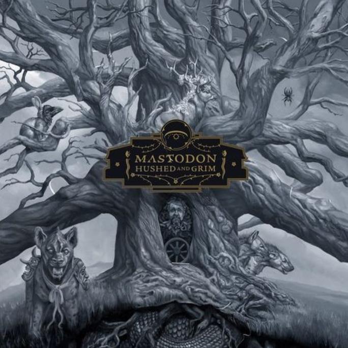 Mastodon: Hushed And Grim (2021).