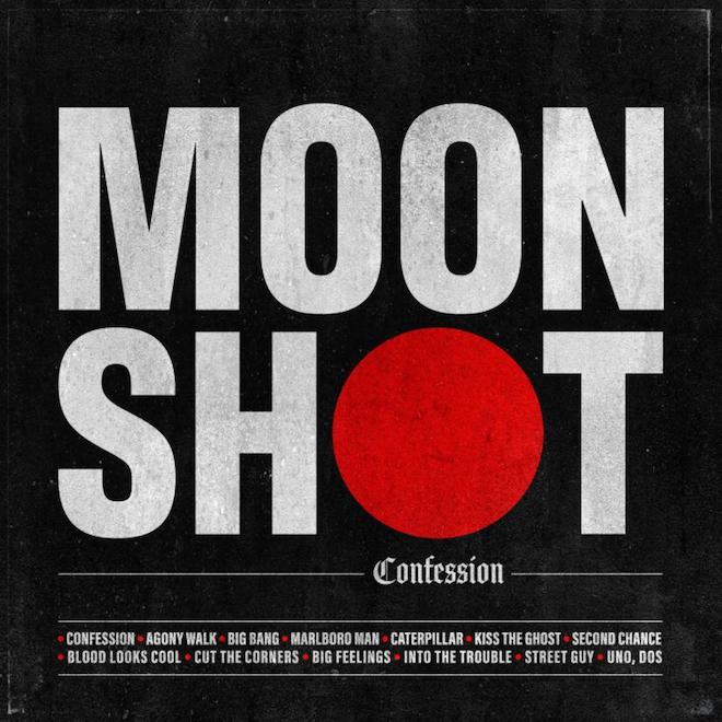 Moon Shot: Confession (2021).
