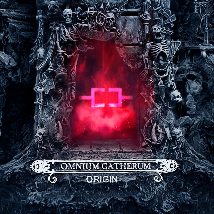 Omnium Gathering: Origin (2021).