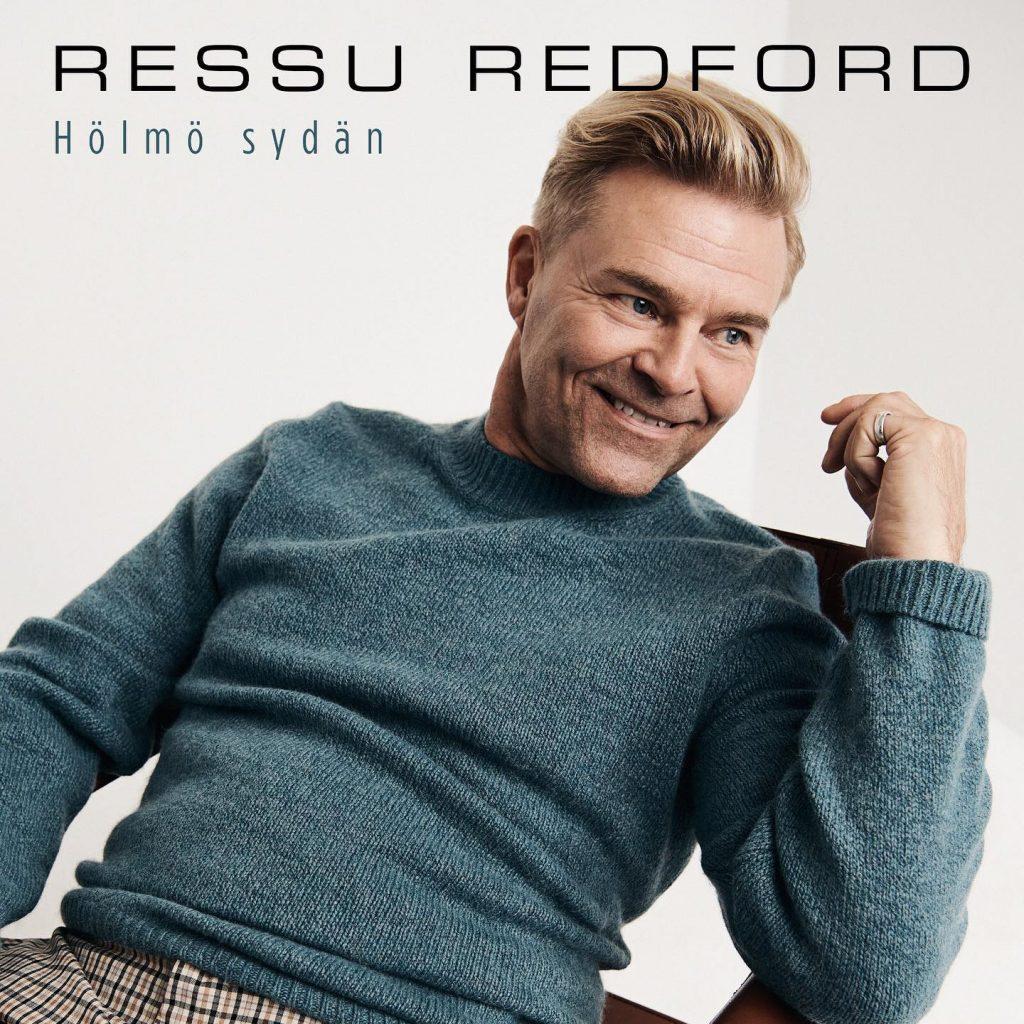 Ressu Redford: Hölmö sydän (2021).