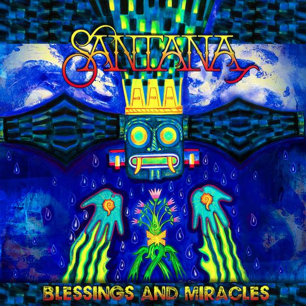 Santana: Blessings And Miracles (2021).