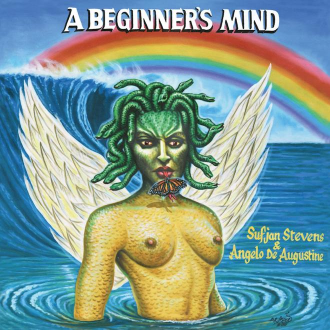 Sufjan Stevens & Angelo De Augustine: A Beginner's Mind (2021).