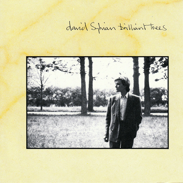 David Sylvian: Brilliant Trees (1984).