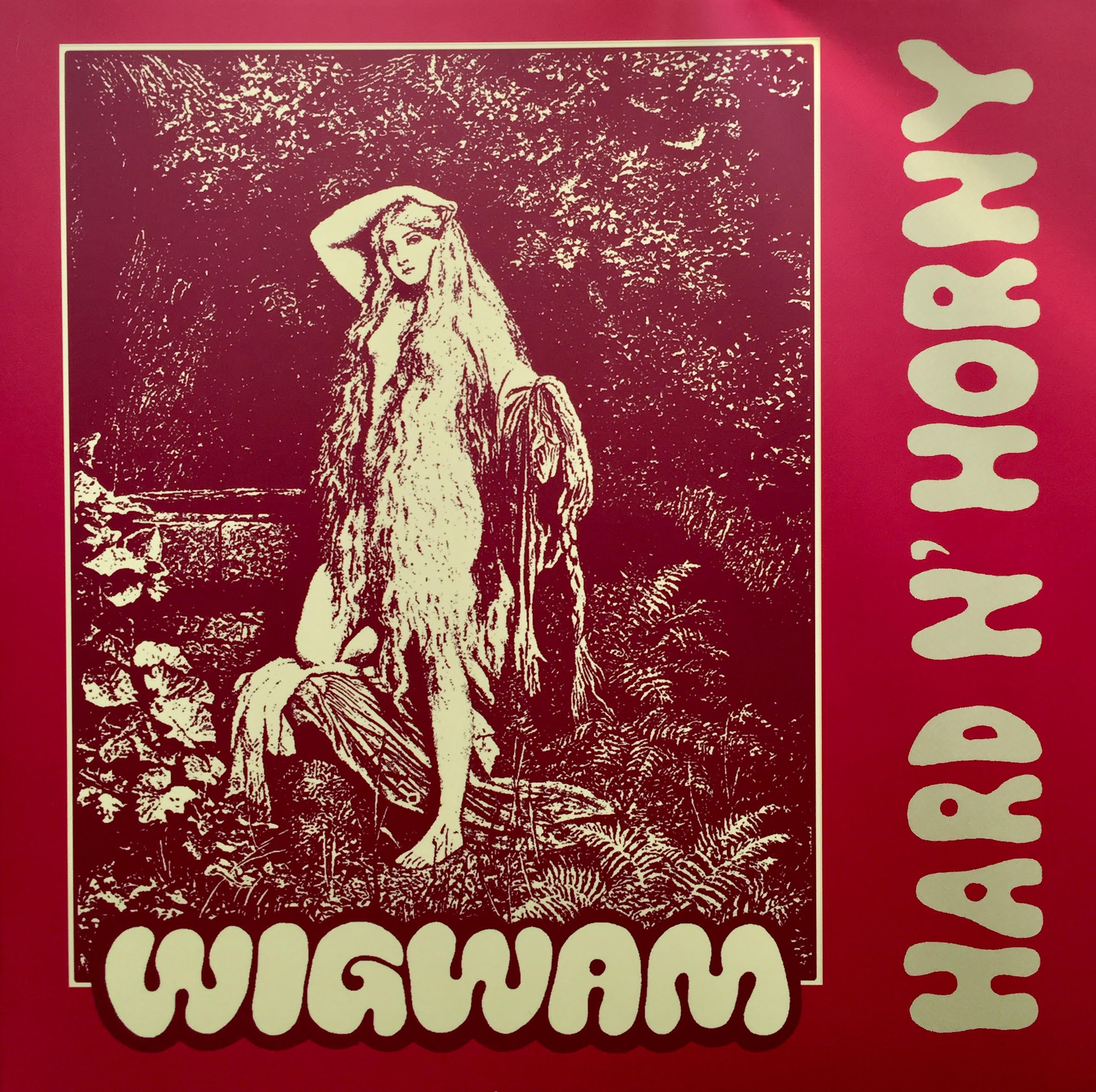 Wigwam: Hard N' Horny (1969).